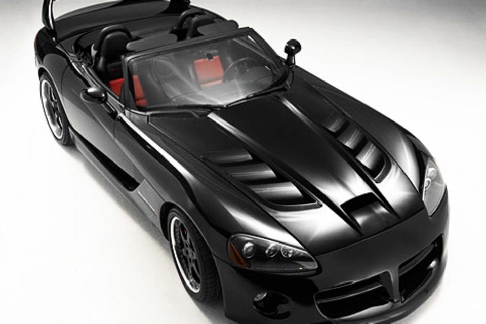 Neiman Marcus Special Edition Hennessey Venom 700NM