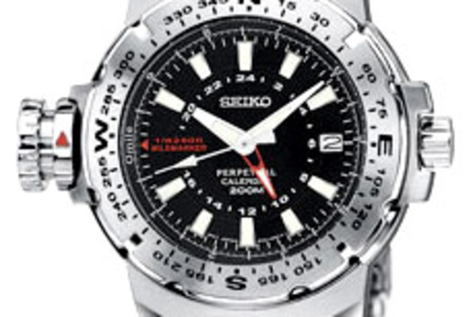 Seiko SLT095 Watch