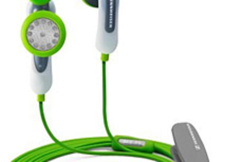 Sennheiser MX75 Sport Headphones