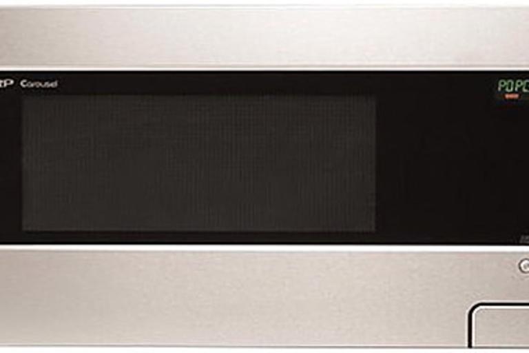 Sharp R-426Hs Microwave