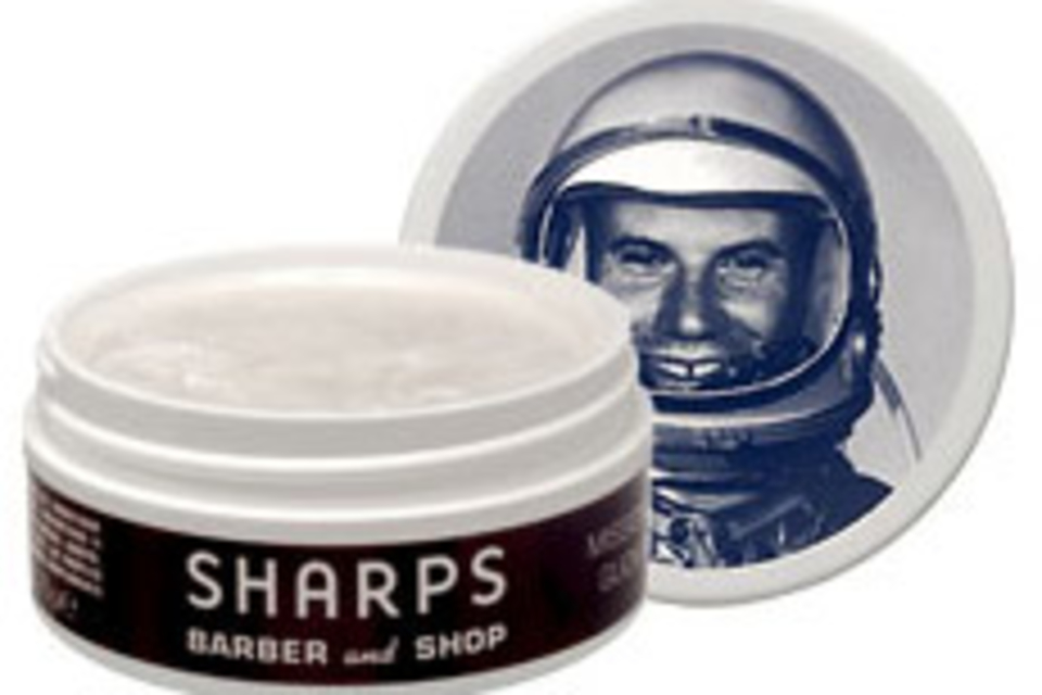 Sharps Mission Control Guck-in-a-Puck