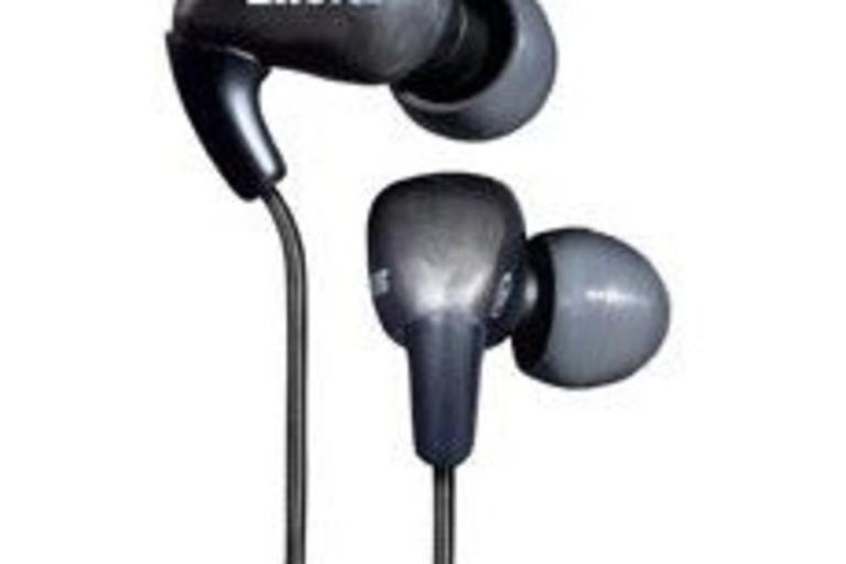 Shure E500 Earphones