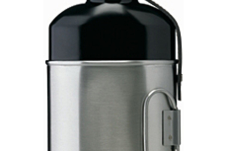 Sigg Oval Bottle with Cup