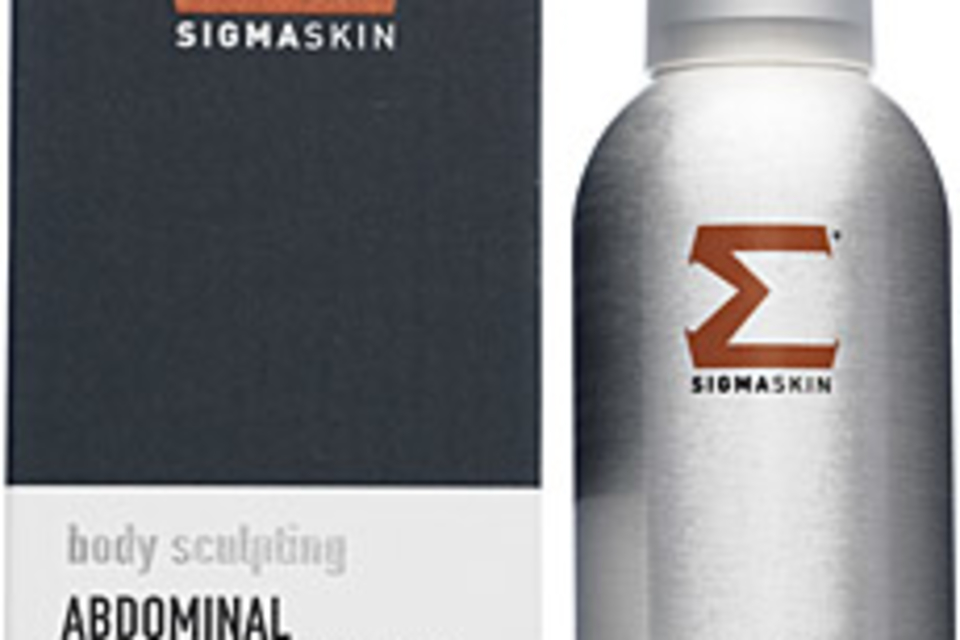 Sigma Skin Abdominal Toning Cream