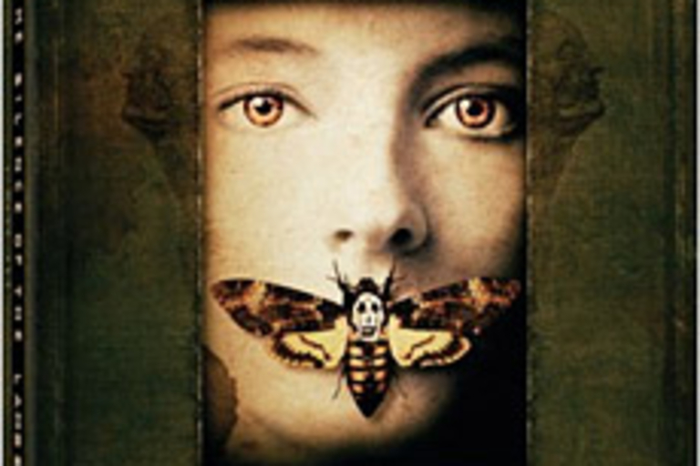 The Silence of the Lambs (Collector's Edition)