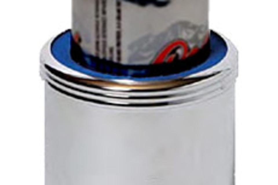 Silver Plated Beverage Holder