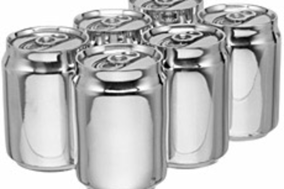 Six Pack Paper Weights