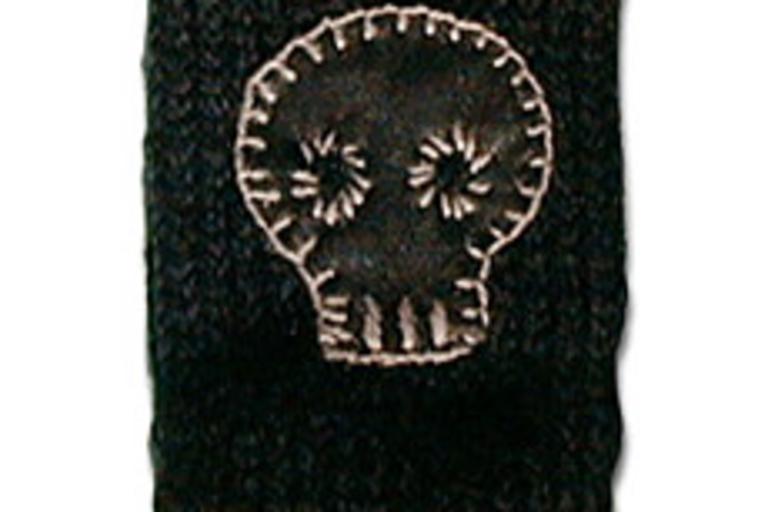 Skull iPod PodderPouch