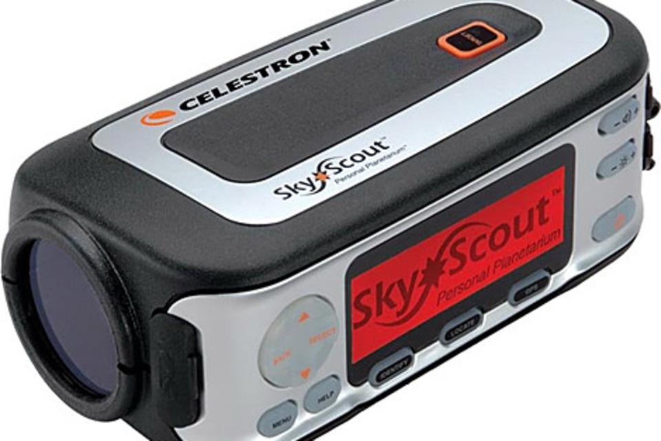 Celestron SkyScout