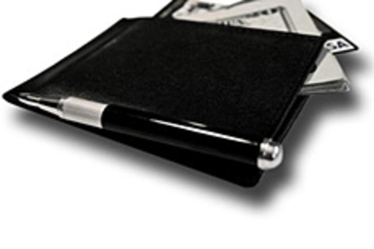 Slimmy Front Pocket Pen
