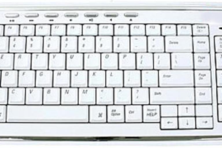 SlimType Keyboard