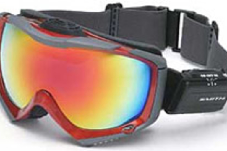 Smith Prodigy Goggles