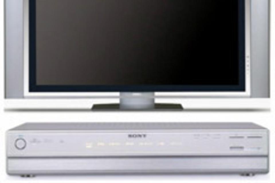 Sony 42-inch XBR Plasma HDTV