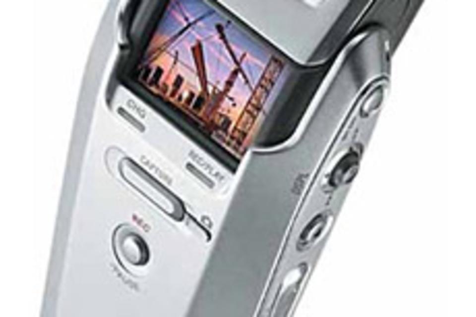 Sony ICD-CX50 Digital Voice Recorder