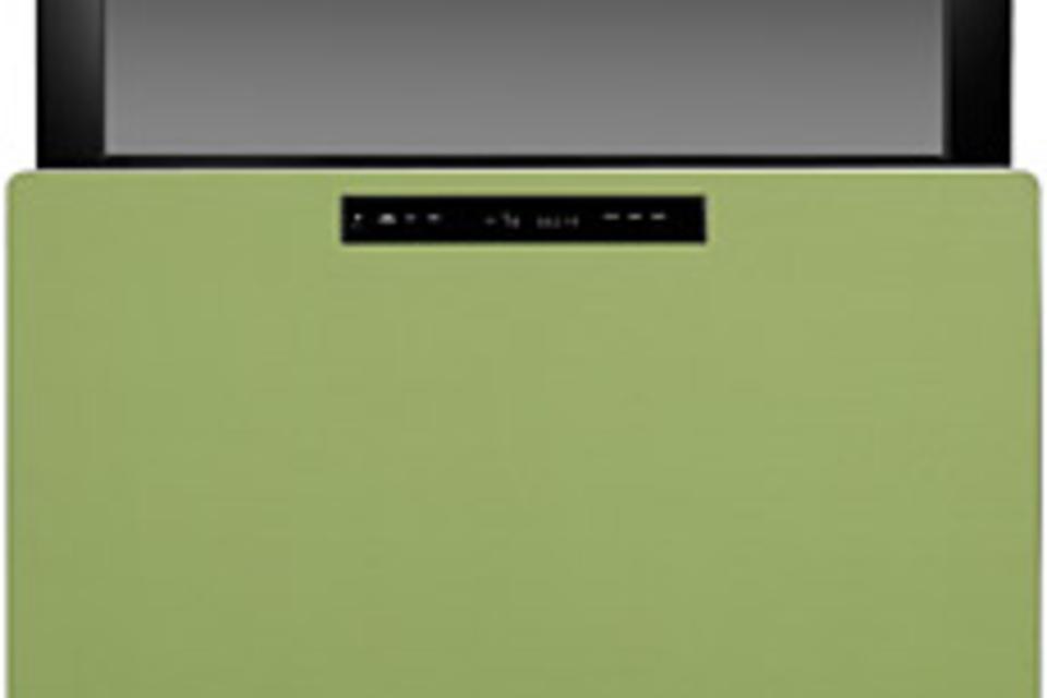 Sony TAV-L1 LCD TV/Home Theater System