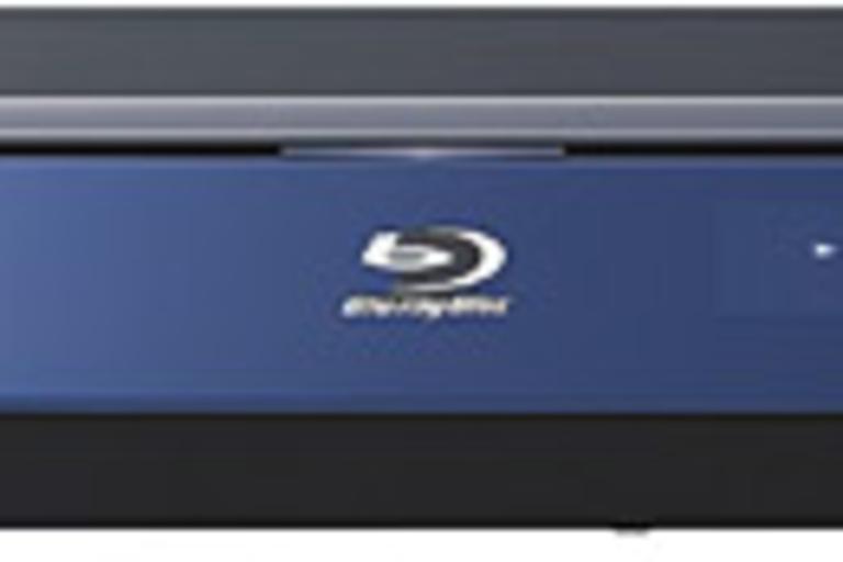 Sony BDP-550 Blu-Ray Player