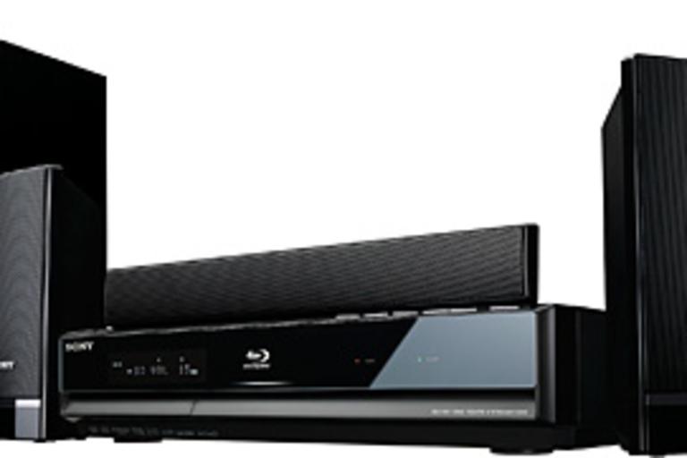 Sony BDV-E300 Blu-ray Disc Home Theater System