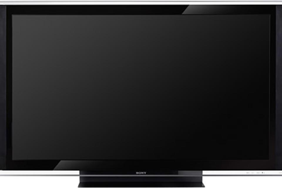 Sony Bravia KDL-70XBR3 70-inch LCD HDTV