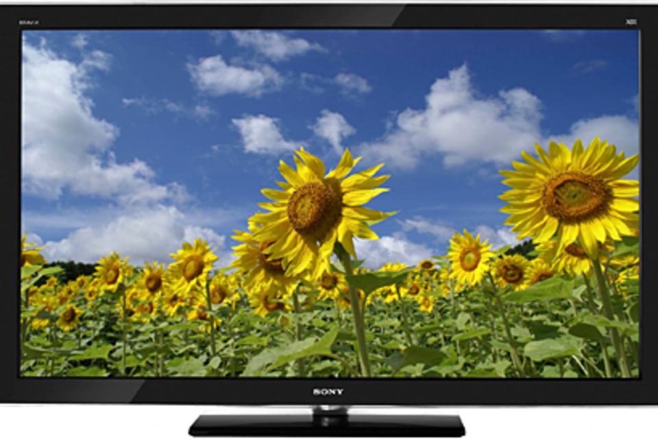 Sony Bravia XBR8-Series HDTVs