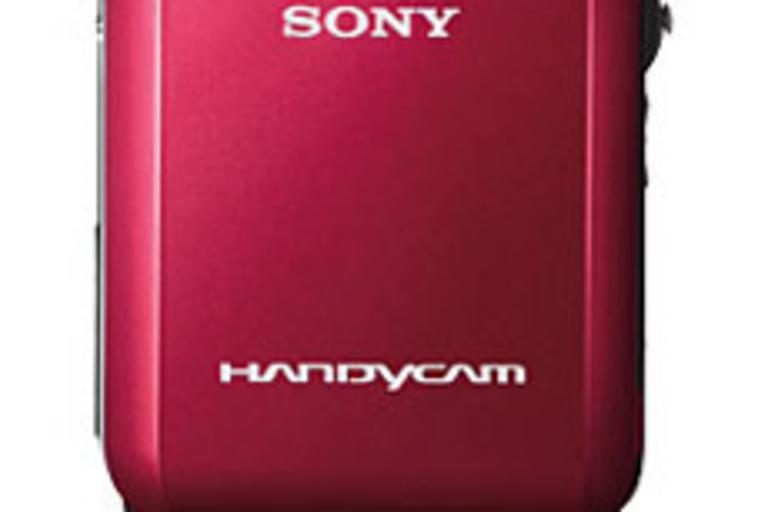 Sony DCR-PC55 MiniDV Camcorder