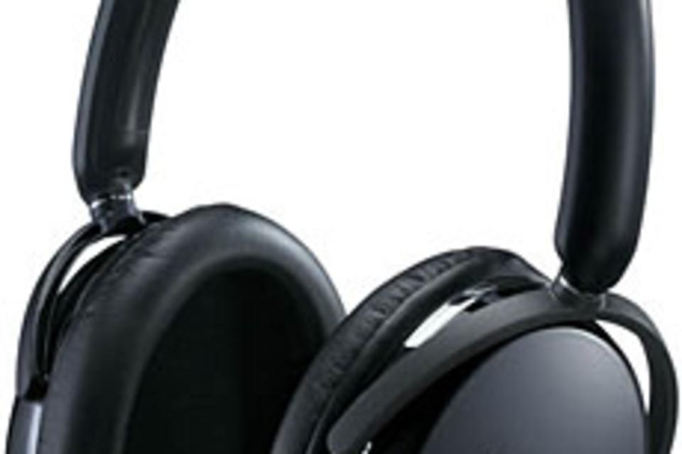 Sony Digital Noise Canceling Headphones