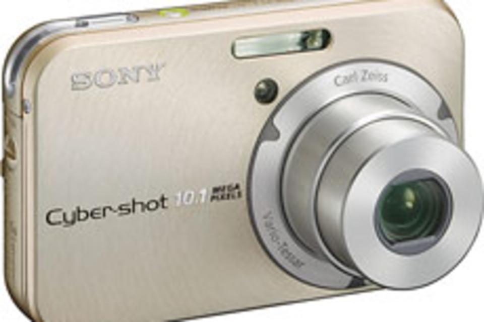 Sony Cyber-shot DSC-N2