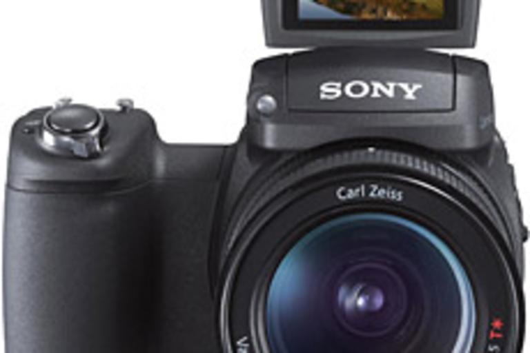 Sony Cyber-shot DSC-R1