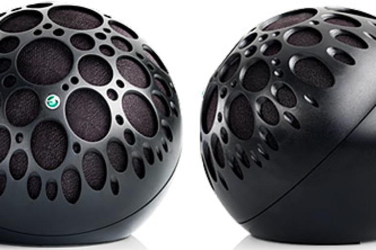 Sony Ericsson MBS-100 Bluetooth Speaker