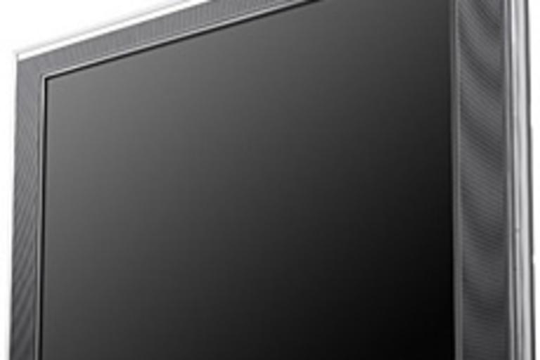 Sony KDL-40XBR4 LCD HDTV