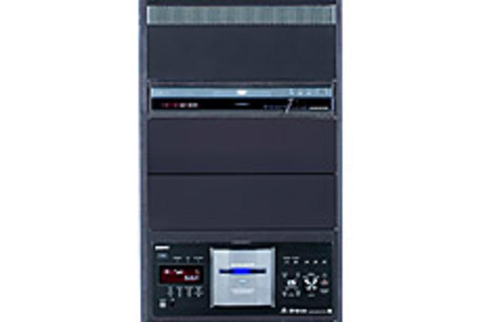 Sony NHS System