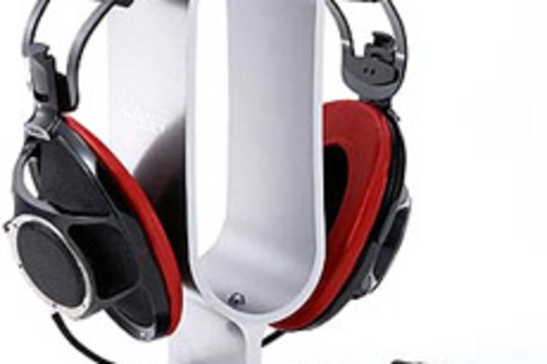 Sony QUALIA 010 Headphones