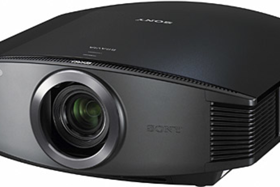 Sony SXRD Projectors