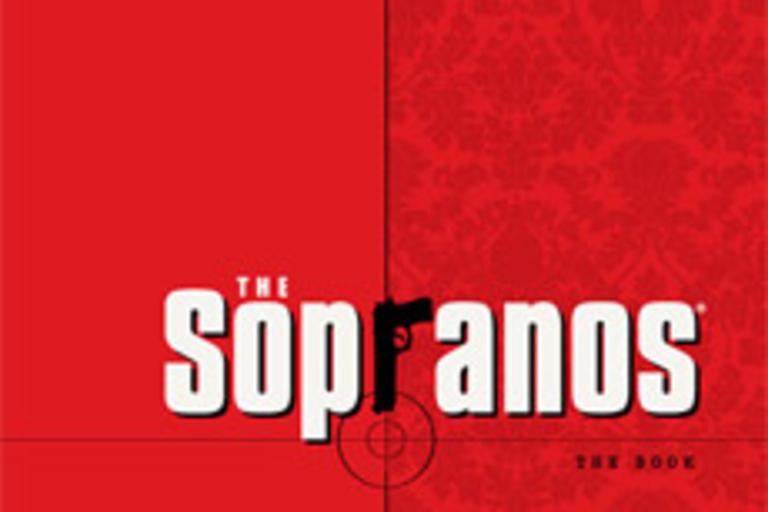 The Sopranos: The Book