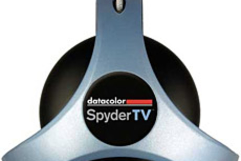 Datacolor SpyderTV