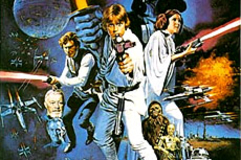 Original Unaltered Star Wars Trilogy DVDs