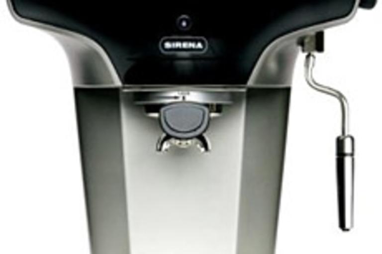 Starbucks Sirena Espresso Machine