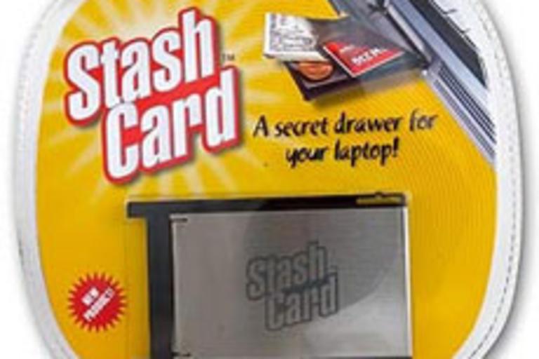 Stash Card