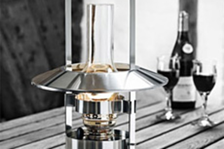 Stelton Ship's Lamp