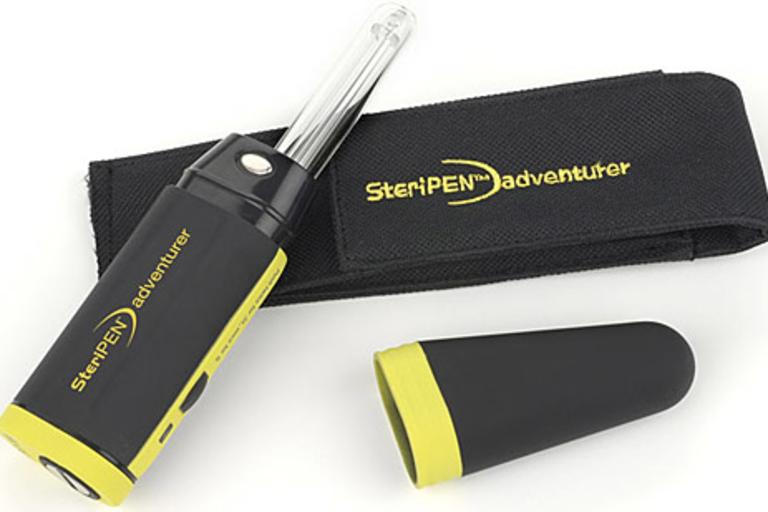 SteriPen Adventurer