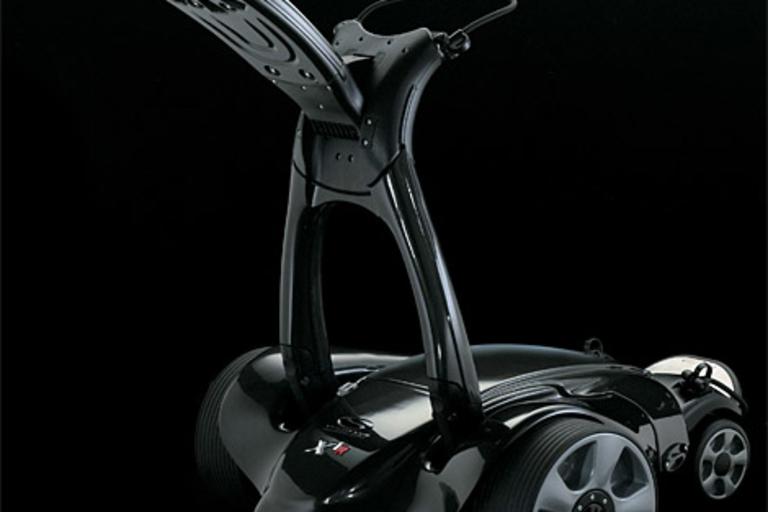 X1R Remote Caddie