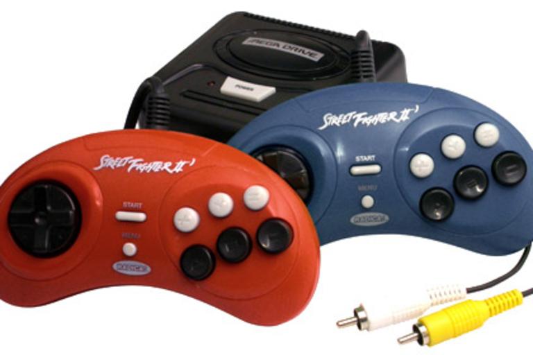 Arcade Legends Street Fighter II