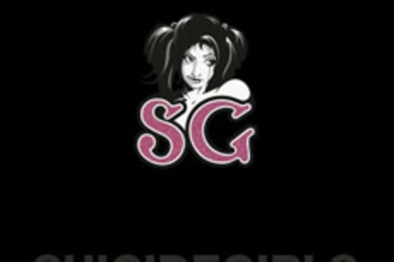 SuicideGirls: Beauty Redefined