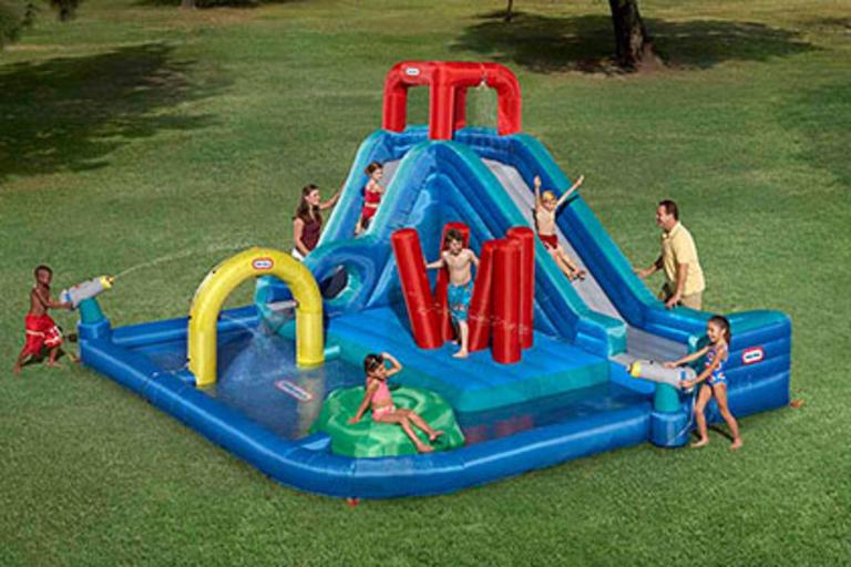 Super Splash Water Park