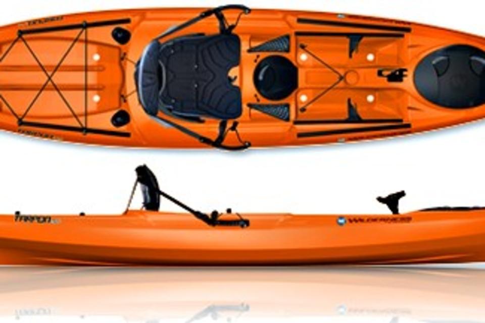 Angler Tarpon Kayak