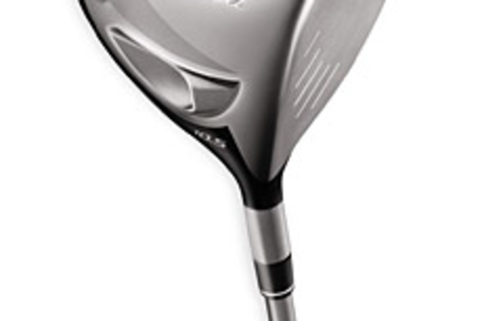 TaylorMade r7 Limited Driver
