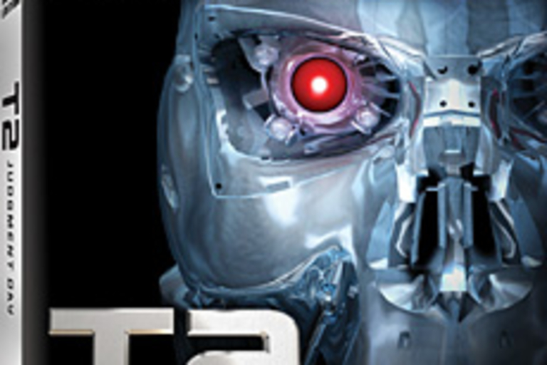 Terminator 2 Skynet Edition