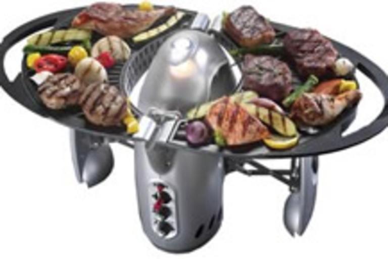 Thane Q Portable Grill