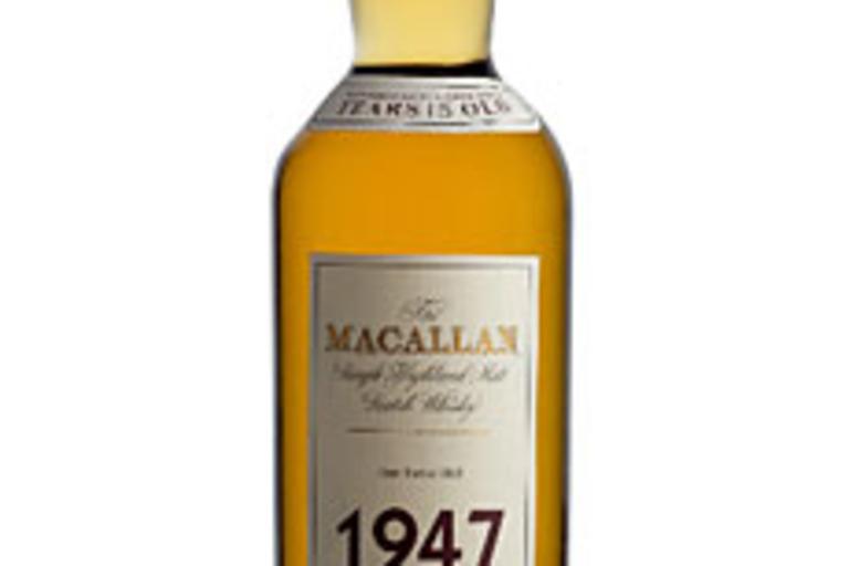The Macallan Fine & Rare 1947