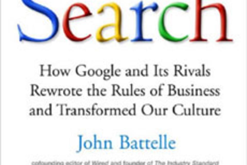 The Search by John Battelle