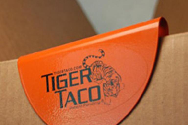 Tiger Tacos